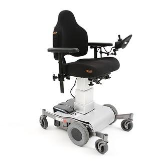 EuroFlex FlexMobil elektrische trippelstoel-berrevoets