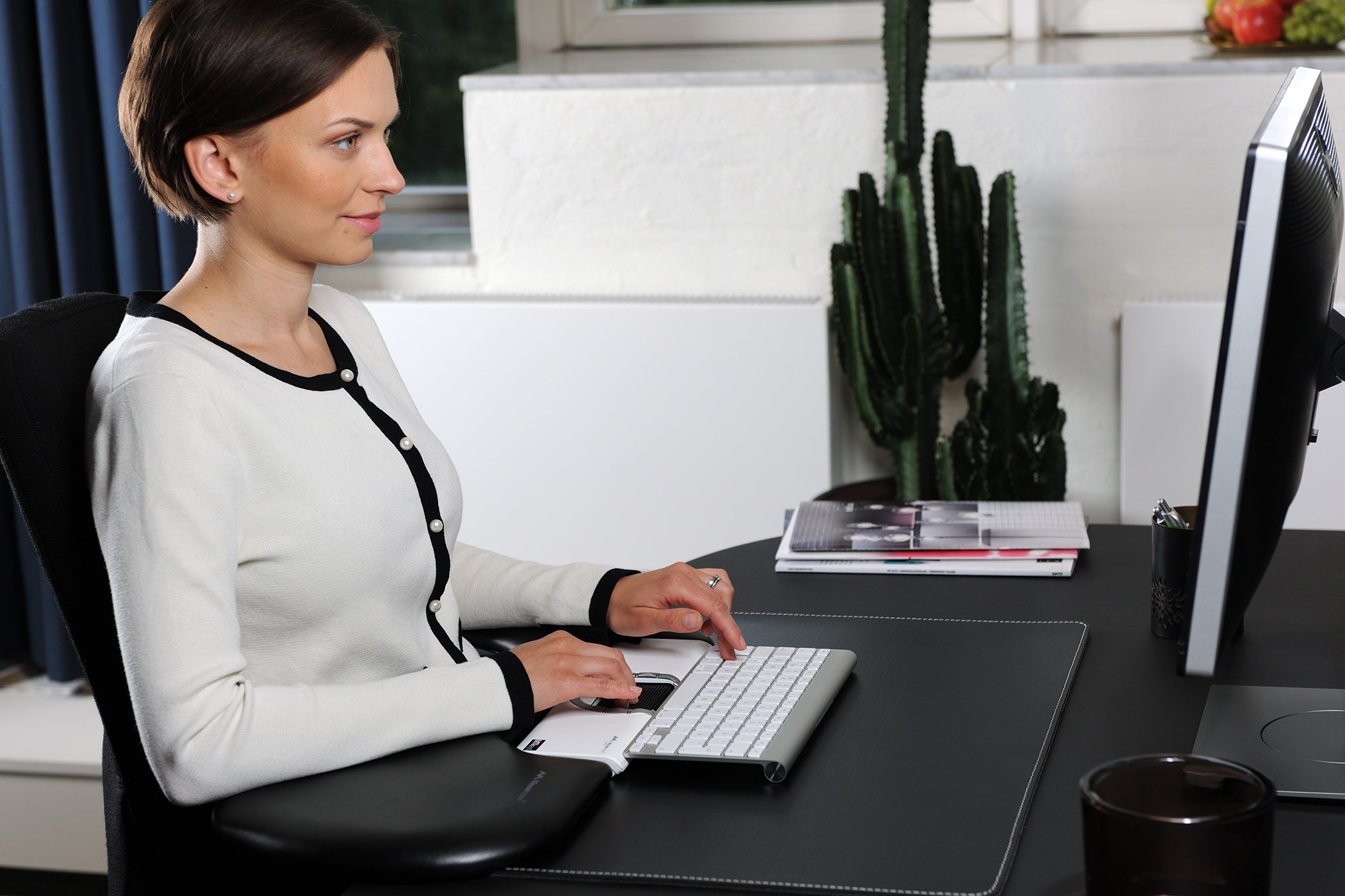 ergonomisch advies fysiotherapeut