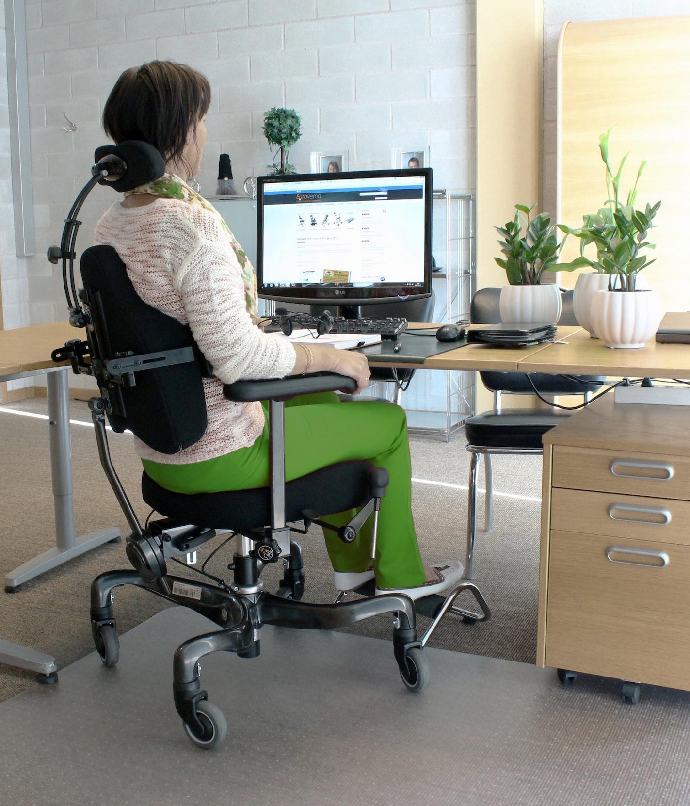 elektrische trippelstoel kopen
