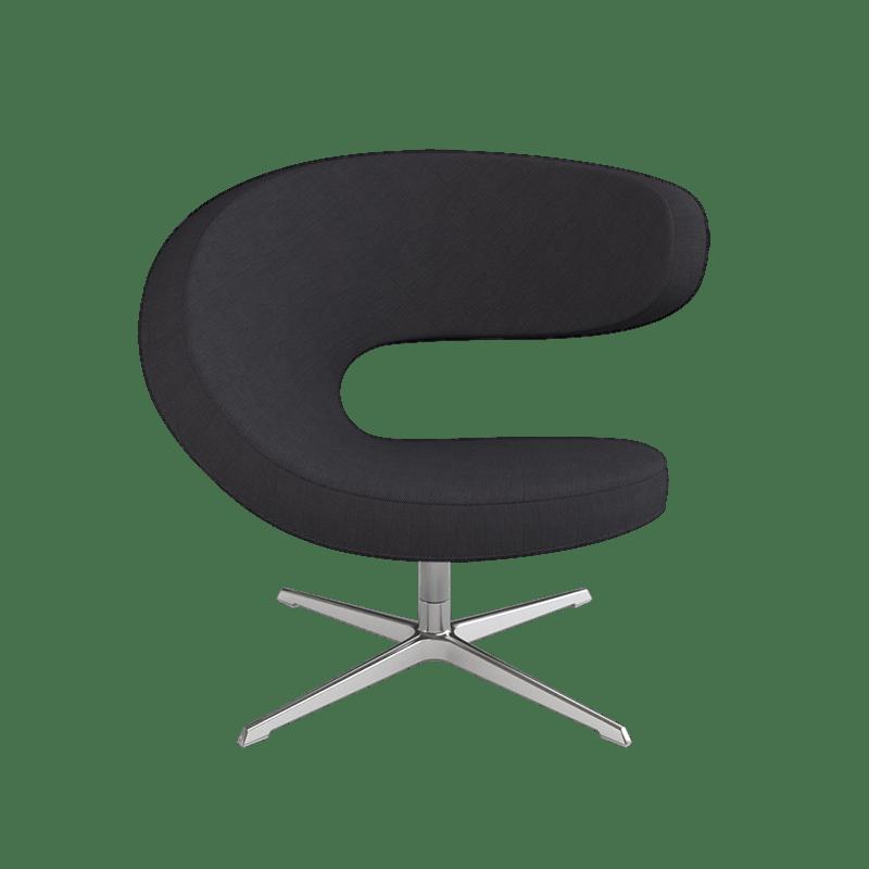 Peel club varier lounge lobby stoel binnen kantoor