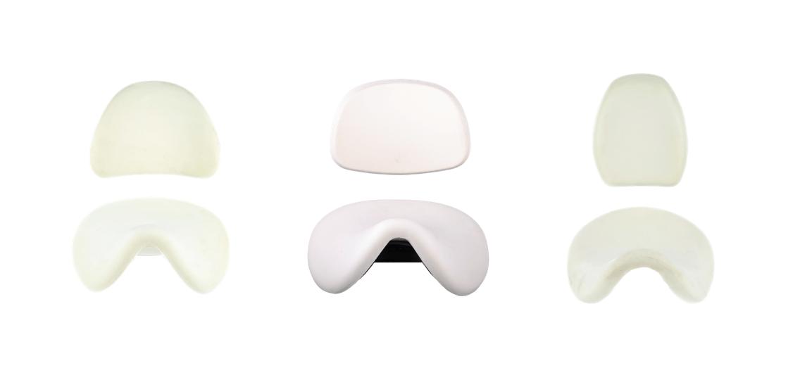 ergonomische zadelkruk of zadelstoel op maat